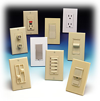 Single / Duplex Receptacles