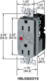 Branch Circuit Rated Surge Protection